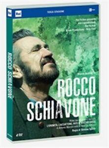 Rocco Schiavone - Stagioni 1-3 Cofanetti Singoli (9 DVD) - ITA ORIG SIGILLATI -