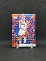 2019-20 Mosaic Isaiah Roby Blue Reactive Prizm Rookie RC PSA BGS Ready NBA
