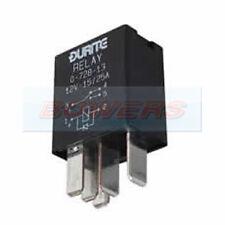 Durite 0-728-13 Micro Cambiar Con Relé 12V voltios 15/25A Amp Con Diodo Sellado