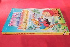 fumetto comics - MEGA ALMANACCO TOPOLINO WALT DISNEY numero 414
