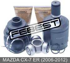 Inner Cv Joint Left 36X36.2X31 For Mazda Cx-7 Er (2006-2012)