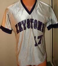 Vintage  Team gear numbered Keystone  basketball med 40 chest