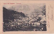 ISOLA DEL CANTONE - Panorama 1900