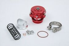 Tial Style 50mm V Band Blow Off Valve BOV Q Type Universal w/ Weld On Aluminum