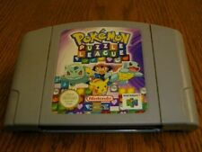 Pokemon Puzzle League für Nintendo 64 N64