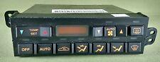 AC/Heater Climate Control Assembly Unit.C4 Corvette,1992-93,C68,New