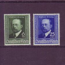 Briefmarken aus dem deutschen Reich (1933-1945) mit Historische Persönlichkeiten