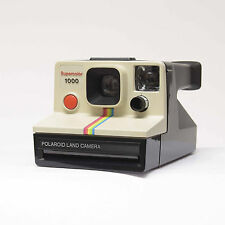 Polaroid Supercolor 1000 Camera Geprüft! N.829