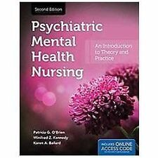 Psychiatric Mental Health Nursing by Karen A. Ballard, Winifred Z. Kennedy and P