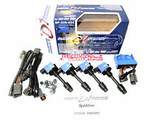 SPLITFIRE IGNITION COILS FOR 180SX 240SX SILVIA S13 S14 SR20 SR20DET TURBO
