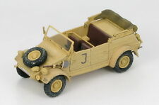 Hobby Master HG1202 Kubelwagen Type 82 Afrika-body sPzAbt 501 HQ Company, 1943