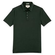 ORIGINAL PENGUIN Men's Dk Green Pima Cotton Heritage Slim Fit Polo Shirt XS NWT