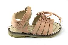 MOMINO Goat UVP 70€ Sandalen Fashion Echtleder Schuhe Gr.20 Made in Italy K15