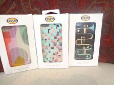 Fossil iPhone 5 Case - Silicone/Rubber - SL4538, SL4534, SL4533