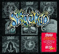 SKYCLAD - A BELLYFUL OF EMPTINESS  THE VERY BEST OF THE [CD]