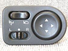1991 96 Subaru SVX Alcyone CXW CXD Power Folding Mirror Switch Rare Item JDM OEM