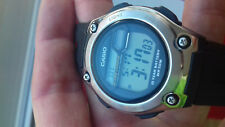 Casio W-211-1AVES JUNIOR WATCH DIGITAL WATER RESIST 50M OROLOGIO MONTRE RELOJ