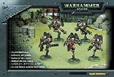 Games Workshop 40k Chaos Space Marines Raptor Squad VG