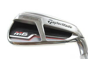 TaylorMade M6 Iron Set 5-PW and AW Ladies Right-Handed Graphite #17956 Golf