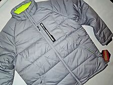 UNDER ARMOUR men's Cold Gear Infrared Alpinite winter Primaloft Jacket Large