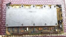 HP/AGILENT 8360 SERIES FOR 83631A, 08360-60008 A7 REFERENCE BOARD