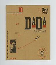 1983 Cohen/Lustig EX LIBRIS DADA rare BOOK + EPHEMERA  Duchamp Schwitters Catlog