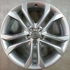 Original Audi 20 Zoll Felgen Alufelgen A8 S8 D4 4H A7 S7 RS7  S-Line - 9x20 ET37