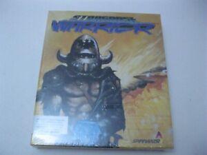 """Stargoose Warrior new sealed PC game 3.5"""" disks Spinnaker"""