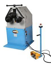 WFRM50 Tube pipe bender bending rolling machine - Woodward-Fab - Power 220 volt