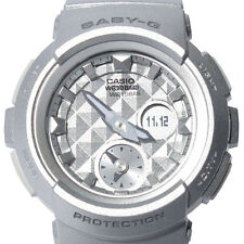 Casio watch BABY-G Studs Dial Series BGA-195-8AJF Women's from japan New