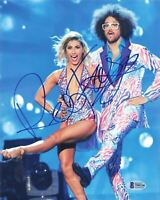 Redfoo signed 8x10 Photo Beckett Authentication Services Autographed Rapper