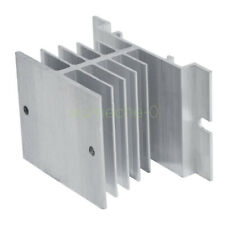 10A-40A Aluminum Heat Sink for Solid State Relay SSR Small Type Heat Dissipation