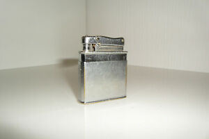 Benzinfeuerzeug Ibelo Monopol Benzin Feuerzeug Lighter für Bastler oder als Deko