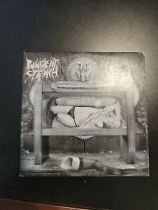 Pungent Stench Ampeauty PROMOTIONAL CD