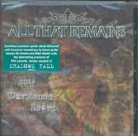 ALL THAT REMAINS - THIS DARKENED HEART NEW CD