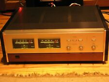 Accuphase P-300V amplifier