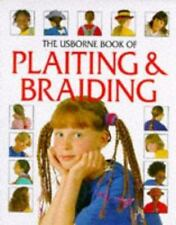 Usborne Book of Hair Braiding (How to Make Series)-ExLibrary