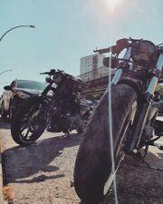 Harley-Davidson Sportster Gabelcover Folie 48 Forty Eight 1200 883 ANGEBOT!!!