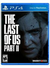 The Last of Us Part 2 Standard Edition - PlayStation 4