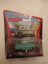 Nuevo DISNEY CARS DIECAST COCHES 2 Series-Petrov Trunkov NO.18