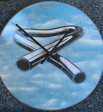 "Mike Oldfield Picture Disc Tubular Bells Wall Clock ""Retro Rare & Chic"""