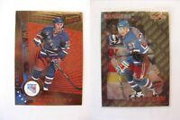1997-98 Pacific Dynagon #79 Kovalev Alexei  dark grey  rangers