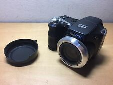 Used - Camera FUJIFILM FinePix S8000fd Digital - It Doesn't Work - For Spare