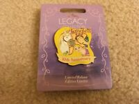 Disney Tangled 10th Anniversary Limited Release Pin – BRAND NEW WITH CARD