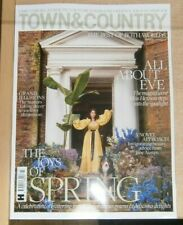 Town & Country Magazine Collectors Edition 90 Years of Elizabeth Cover 1 of 3