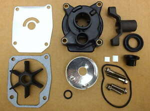 EVINRUDE JOHNSON 439077 WATER PUMP IMPELLER KIT 2 CYL 40 48 50 60 HP 1979 1988