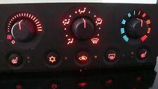 04 05 06 07 08 GRAND PRIX MANUAL TEMPERATURE CONTROL   DISPLAY LIGHT BULBS