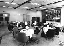 AK, Stuer, OT Bad Stuer, Konsumgaststätte, Gastraum, 1966