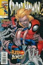 Spider-Woman (1999) #3 VF/NM 1999 Marvel Comic Book