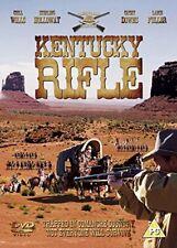 Kentucky Rifle DVD (2007) Chill Wills